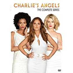 CHARLIE'S ANGELS (2011) - SEASON 01 (2 Discs)