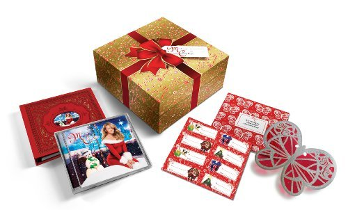 Merry Christmas II You [Collector's Edition] by Mariah Carey (2010-11-16) (Merry Christmas Ii You compare prices)