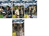 Hubert & Staller - Staffel 1-3+Spielfilm (19 DVDs)