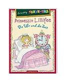 Lernerfolg Vorschule: Prinzessin Lillifee - Die Uhr und die Zeit