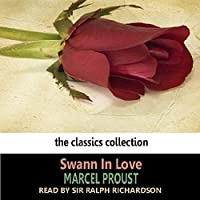 Swann In Love audio book