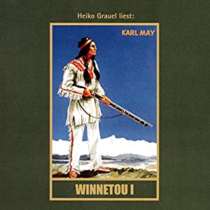 Winnetou I Audiobook