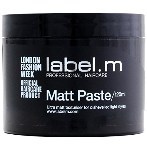 Label M Pasta Modellante Cura Capillare - 120 ml