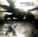 「アーマード・コア フォーアンサー オリジナル・サウンドトラック」の画像