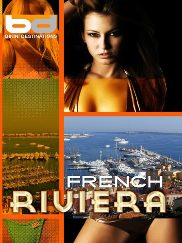 Bikini Destinations French Riviera
