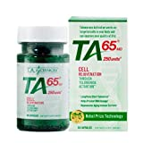 TA-65 30 Capsules Telomerase Activation Technology