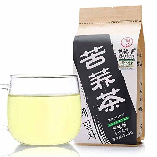 250G Buckwheat Tea Bags Efuton Chinese Natural Organic Flora Herbal Tea Convenient