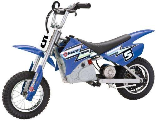 Razor Mx350 Dirt Bike Electric Motor Bike
