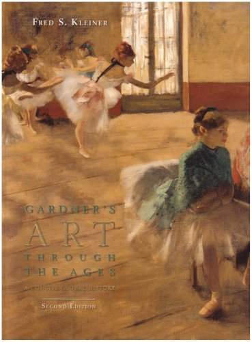 Gardner's Art Through the Ages: A Concise Global History...