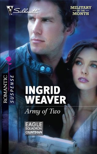 Image of Army of Two (Silhouette Romantic Suspense)