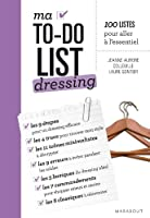Ma To-do list dressing