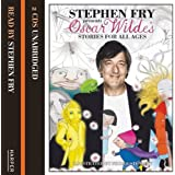 Stephen Fry Presents a Selection of Oscar Wilde's Short Stories (Unabridged)