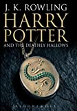 Harry Potter and the Deathly Hallows (Book 7) [Adult Edition] by J. K. Rowling ( 2007 ) J. K. Rowling