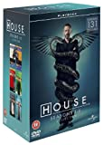 House - Season 1-6 [DVD]