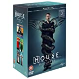 House - Season 1-6 [DVD]by Hugh Laurie
