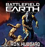 img - for Battlefield Earth book / textbook / text book