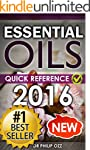 Essential Oils: Recipe Quick Referenc...