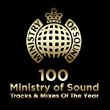 100 Ministry Of Sound - Tracks & Mixes Of The Year