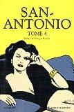 echange, troc San-Antonio - San-Antonio : Tome 4