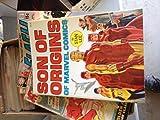 Son of Origins of Marvel Comics (0671221663) by Stan Lee