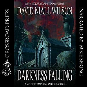 Darkness Falling Audiobook