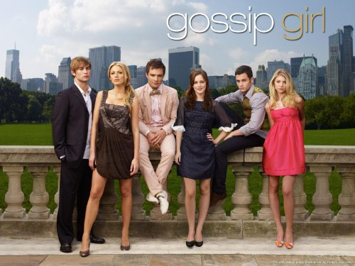 Gossip Girl: The Complete Second Season