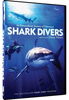 Shark Divers - 4-Part Documentary Series