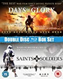 Image de Saints & Soldiers & Days of Glory [Blu-ray] [Import anglais]