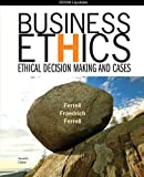 img - for Business Ethics 2009 Update: Ethical Decision Making and Cases book / textbook / text book