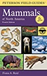 Peterson Field Guide to Mammals of No...