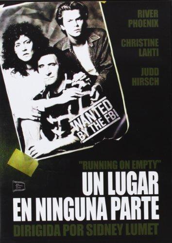 Un Lugar En Ninguna Parte (Running On Empty) (1988) *** Europe Zone ***