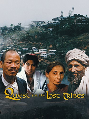 Quest for the Lost Tribes on Amazon Prime Instant Video UK