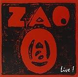 Live ! by ZAO (1976-01-01)