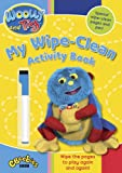 Woolly and Tig: My Wipe-Clean Activity Book