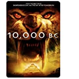 10,000 B.C. (Limited Edition)by DVD