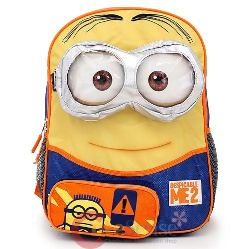 Despicable-Me-2-Backpack
