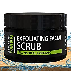 Great exfoliating scrub!