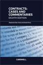 Contracts: Cases and Commentaries