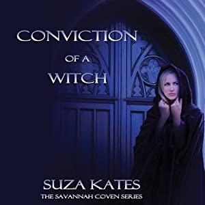 Conviction of a Witch Audiobook