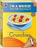 img - for I'm a Writer! (And I Didn't Even Know It), Grade 1 book / textbook / text book