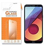 #10: Johra Real HD+ Tempered Glass For LG Q6 Tempered Glass