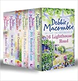 img - for Cedar Cove Collection (Books 1-6): 16 Lighthouse Road / 204 Rosewood Lane / 311 Pelican Court / 44 Cranberry Point / 50 Harbor Street / 6 Rainier Drive by Debbie Macombe (2016-11-09) book / textbook / text book