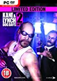 Kane and Lynch 2: Dog Days - Limited Edition (PC DVD)
