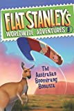 Flat Stanleys Worldwide Adventures #8: The Australian Boomerang Bonanza