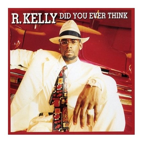 R. Kelly Album: «Did You Ever Think / Home Alone»