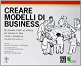 img - for Creare modelli di business book / textbook / text book