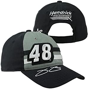 Chase Authentics Jimmie Johnson Big Number Hat by Chase Authentics