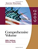 South-Western Federal Taxation: Comprehensive 2009 (with TaxCut® Tax Preparation Software CD-ROM) (Wests Federal Taxation: Comprehensive Volume)
