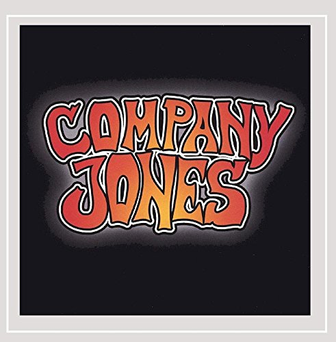 Company Jones (Party Shops Brighton)