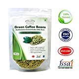 #6: Sinew Nutrition Green Coffee Beans Decaffeinated & Unroasted Arabica Coffee for Weight Management - 200 g
